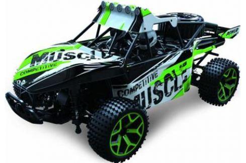 1toy Драйв, машина на р/у, 2,4GHz, 4WD, скорость до 20км/ч, свет, курковый пульт, с АКБ 700mAh Ni-CH 8887856109666 Радиоуправляемые модели