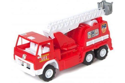 Пожарная машина Orion Пожарная Х3 разноцветный 34 Игрушки