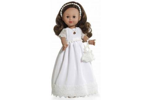 Arias ELEGANCE винил. кукла 42 см., в одежде с аксессуаром, темные волосы, в кор. с окошком 25,5*13, Игрушки