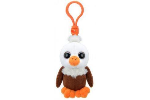 Мягкая игрушка Wild Planet брелок Орлёнок, 9 см K8270 Игрушки