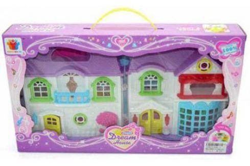Дом для кукол Shantou Gepai