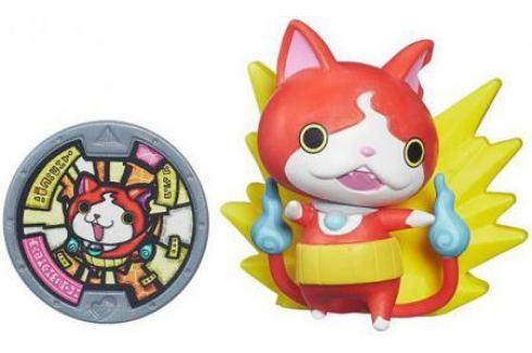 Фигурка Hasbro Yokai Watch: Фигурка с медалью 5010994978105 Игрушки