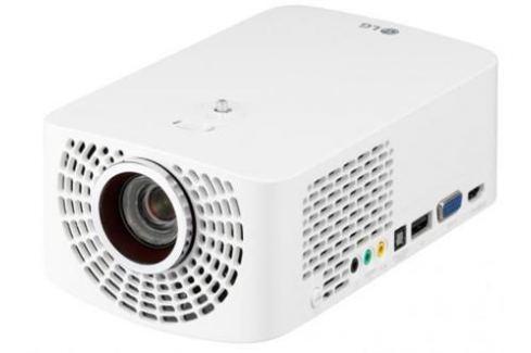 Проектор LG PF1500G DLP 1920x1080 1400 ANSI Lm 150000:1 HDMI USB Проекторы