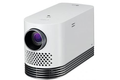 Проектор LG HF80JS DLP 1920x1080 2000 ANSI Lm 150000:1 HDMI USB Wi-Fi Проекторы