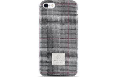 Панель Revested Timeless для iPhone 7 Plus/8 Plus Prince of Wales серый Сумки
