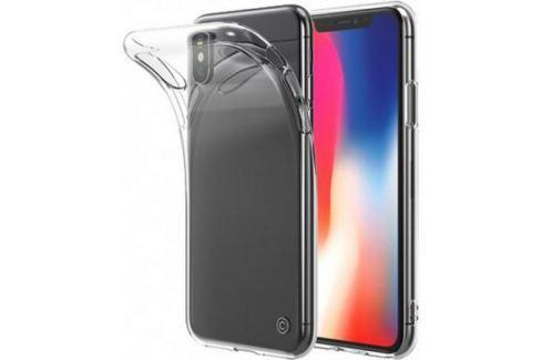 Чехол LAB.C Slim Soft LABC-197-CR для iPhone X пластик прозрачный Сумки