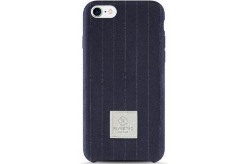 Панель Revested Timeless для iPhone 7 Plus/8 Plus Pinstripe синий Сумки