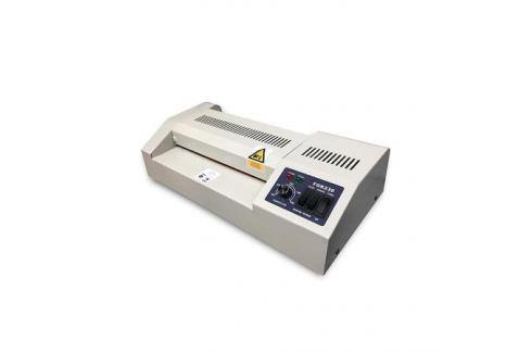Ламинатор ГЕЛЕОС FGK 230, А4, 2х250 (пленка 60-250мкм), 600 мм/мин, 4 вала, реверс Ламинаторы и вакуумные упаковщики