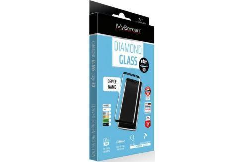 пленка защитная Lamel 3D закаленное стекло MyScreen 3D DIAMOND Glass EA Kit Black iPhone 6/6S Plus Аксессуары