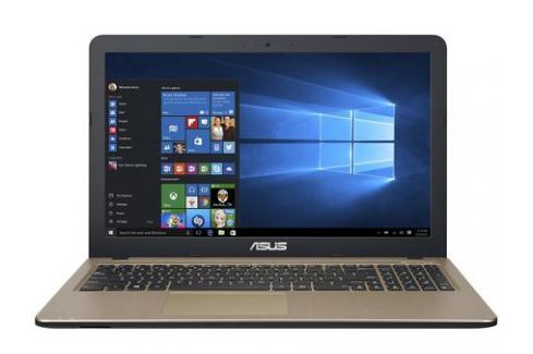 X540NV-DM027T Ноутбуки