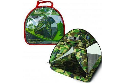 Палатка-домик 1 Toy детская игровая