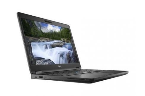 Ноутбук Dell Latitude 5490 (5490-1504) i5-8250U (1.6)/4GB/500GB/14.0
