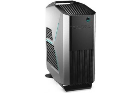 Системный блок DELL Alienware Aurora R7 (R7-9935) Системный блок i5-8400 (2.8)/8GB/1TB HDD/AMD RX 570 4GB/Win10 (Black/Silver) Персональные компьютеры