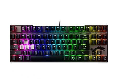 S11-04RU214-HH6 Клавиатуры и комплекты