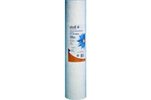 """Картридж полипропилен 20 мкм ВВ20"""" atoll МП-20В ВВ20 Фильтры для воды"""