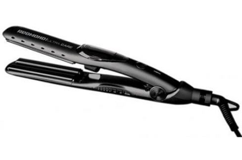 Выпрямитель волос Redmond RCI-2328 45 черный Фены