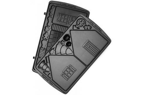 Панель для мультипекаря Redmond RAMB-14 чёрный Мини-печи