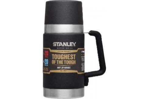Термос Stanley Master 0.7л черный 10-02894-002 Термосы