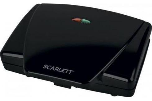 Тостер Scarlett SC-TM11035 чёрный Тостеры