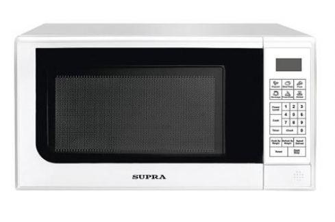 Микроволновая печь Supra 20SW25 700 Вт белый Микроволновые печи