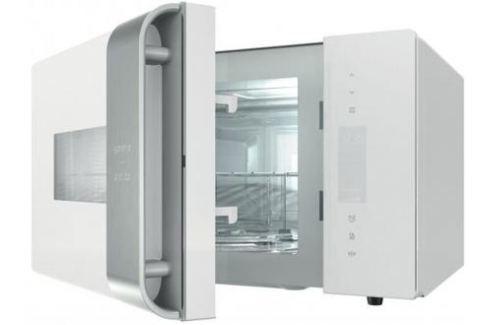 Микроволновая печь Gorenje MO23ORAW 900 Вт белый Микроволновые печи