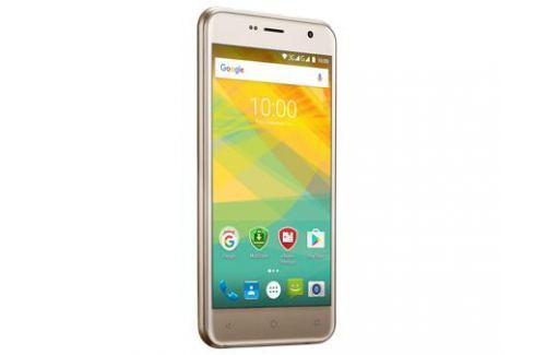 Смартфон Prestigio Muze B7 (PSP7511DUOGOLD) Quad-Core (1.3)/2GB/16GB/5.0