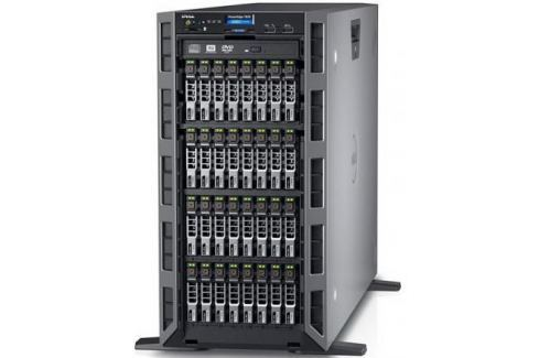 Сервер Dell PowerEdge T630 210-ACWJ-22 Платформы