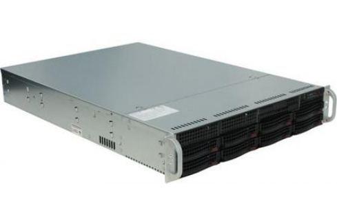 Серверная платформа SuperMicro SYS-5019P-WTR Платформы