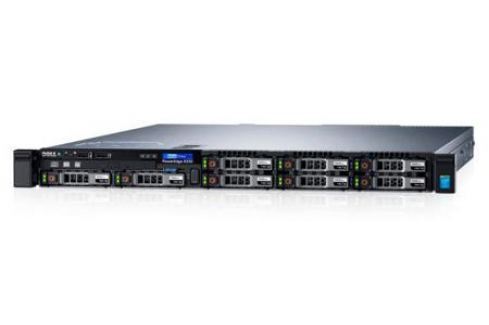 Сервер Dell PowerEdge R330 210-AFEV/053 Платформы