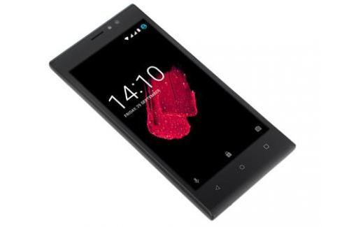 Смартфон Prestigio Muze C5 (PSP5510DUOBLACK) Quad-Core (1.3)/1GB/8GB/5.0