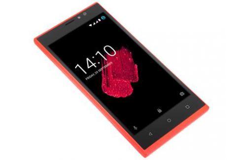 Смартфон Prestigio Muze C7 LTE (PSP7510DUORED) Quad-Core (1.25)/1GB/8GB/5.0
