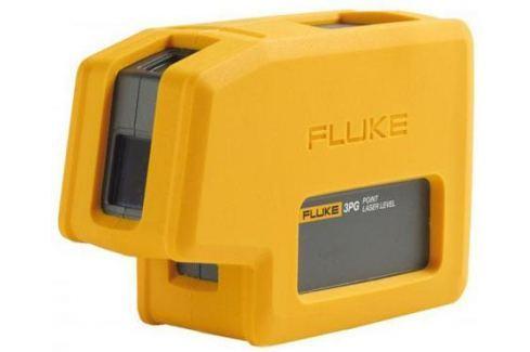 Лазерный нивелир Fluke 3PG Измерительный инструмент