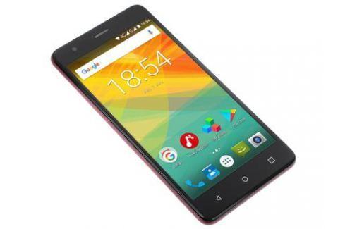 Смартфон Prestigio Muze H3 (PSP3552DUOWINE) Quad-Core (1.3)/1GB/8GB/5.0