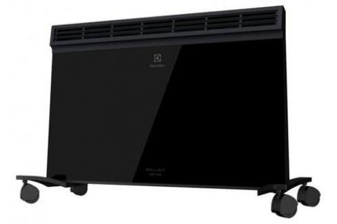 Конвектор Electrolux ECH/B-1000 E Brilliant 1000 Вт чёрный Обогреватели