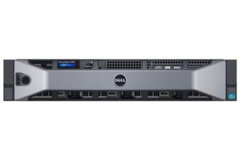 Сервер Dell PowerEdge R730 210-ACXU-253 Платформы