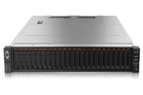 Сервер Lenovo ThinkSystem SR650 7X06A02WEA Платформы