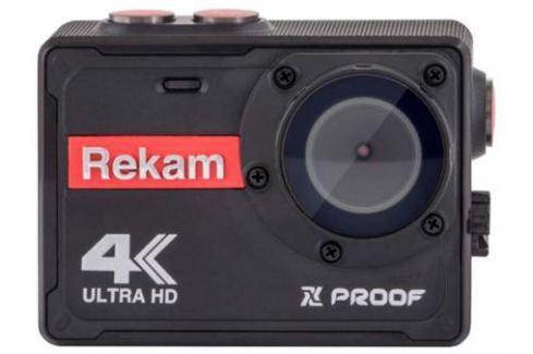 Экшн-камера Rekam XPROOF EX640 черный Цифровые видеокамеры