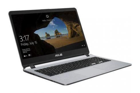 X507UA-BQ040 Ноутбуки