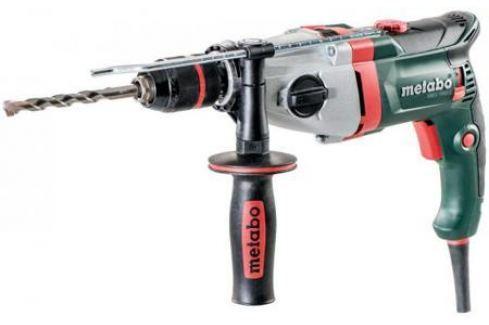 Дрель ударная Metabo SBEV1000-2 1010Вт 600783500 Электродрели, перфораторы, отбойные молотки электрические