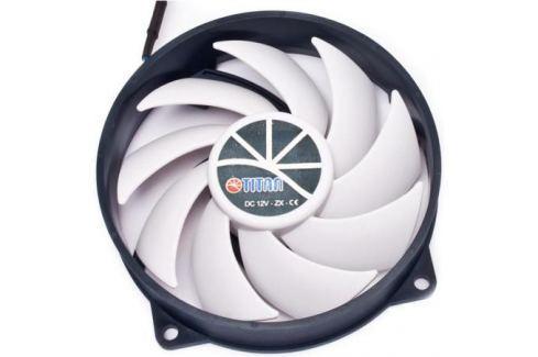 Вентилятор Titan TFD-9525H12ZP/KU(RB) 900-2600rpm 92mm PWM Системы охлаждения