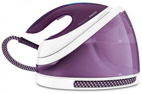 Парогенератор Philips GC7051/30 фиолетовый 2400Вт Утюги