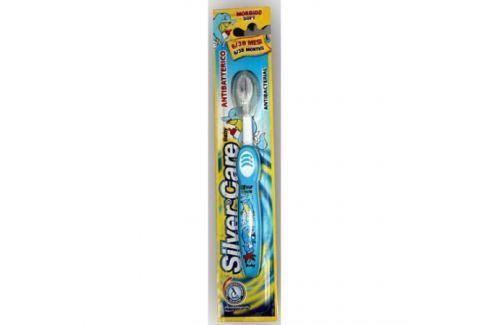 Silver Care Зубная щетка для детей от 6 до 36 мес Уход за полостью рта