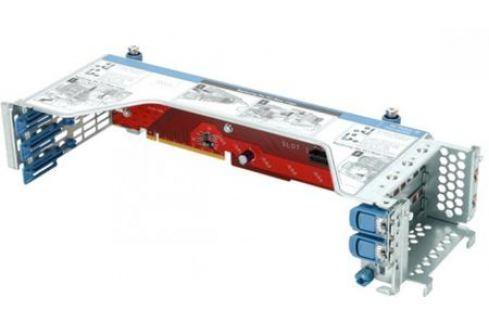 Переходная плата HP DL80 Gen9 FlexibleLOM Riser Kit 765514-B21 Платы расширения(Серверные)