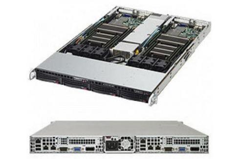 Серверная платформа SuperMicro SYS-1028TR-T Платформы