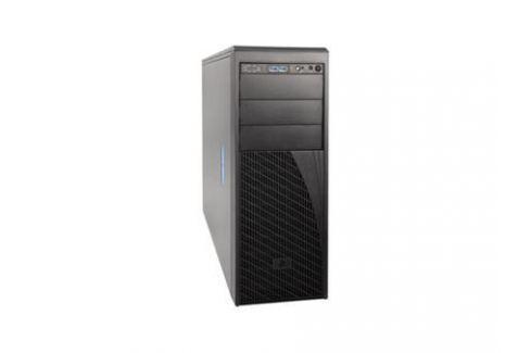 Серверный корпус 4U Intel P4304XXMFEN2 936416 550 Вт чёрный Корпуса