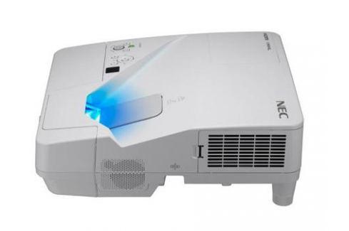 Проектор NEC UM351W LCD 1280x800 3500Lm 4000:1 VGA 2хHDMI USB Ethernet Проекторы