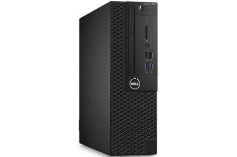 Компьютер DELL OptiPlex 3050 SFF(3050-0382) Pentium G4650(3.5GHz)/4GB/500GB/Intel HD 610/DVD-RW/Linux Персональные компьютеры