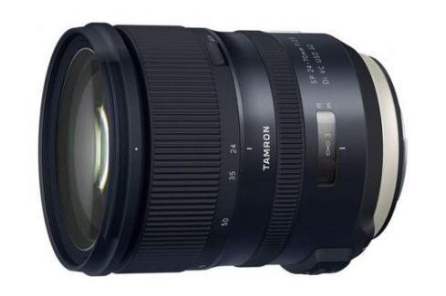 Объектив Tamron SP 24-70mm F/2.8 Di VC USD G2 для Canon A032E Объективы