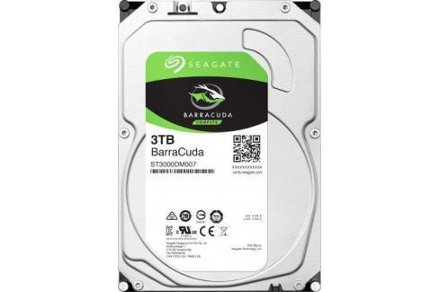 ST3000DM007 Жесткие диски