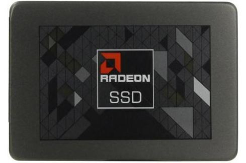 SSD накопитель AMD RADEON R5 120Gb (R5SL120G) SATAIII/2.5